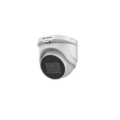Camera supraveghere Hikvision Turbo HD turret DS-2CE76H0T-ITPF(2.4mm) (C)
