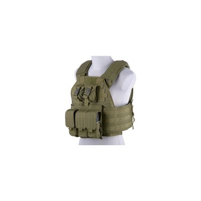 GFC plate carrier tactic Olive