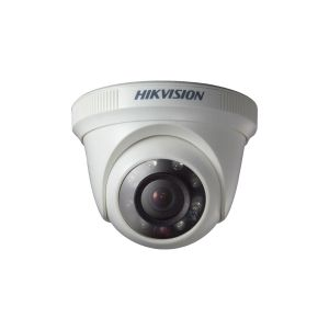 Camera supraveghere Hikvision Dome TurboHD DS-2CE56C0T-IRPF(2.8mm)