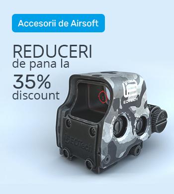 Accesorii airsoft