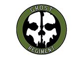 ghost regiment logo