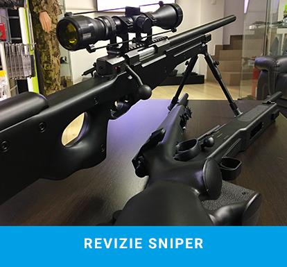 Revizie Sniper