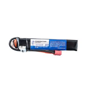 Pirate Arms acumulator LiPo 7.4V 1100mAh compact stick Deans