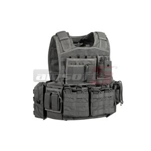 Invader Gear vesta tactica Mod Carrier Combo Wolf Grey