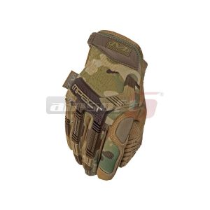 Mechanix Wear manusi tactice M-Pact Multicam (M)