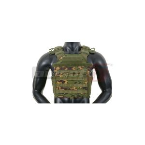 8Fields plate carrier Assault Cummerbund RC