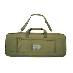 8Fields Gun Bag lined 90cm Olive