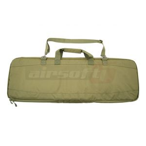 8Fields Gun Bag lined 105 cm Olive