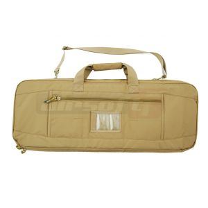 8Fields Gun Bag lined 90cm Coyote
