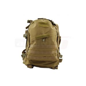 8Fields Tactical Backpack 3-day Assault Coyote