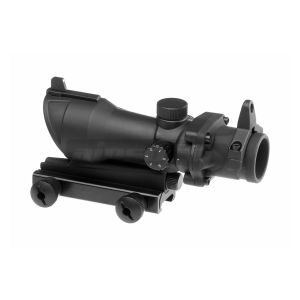 Aim-O dot sight ACOG