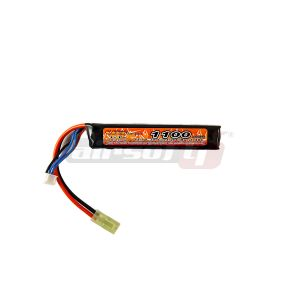 VB Power acumulator LiPo 11,1V 1100mAh stick