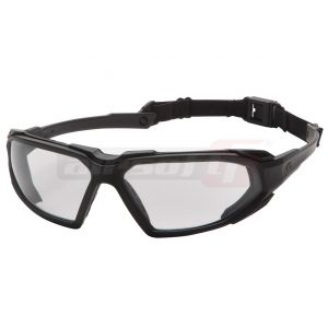 ASG Tactical Safety Glasses Adjustable White