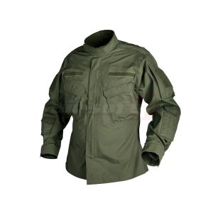 Helikon-Tex cpu veston ripstop Olive (XL)
