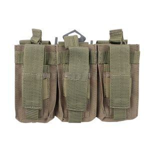 Condor Triple Magazine Pouch Kangoroo Olive