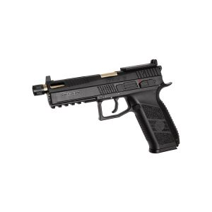 ASG CZ P-09 Optic Ready CO2