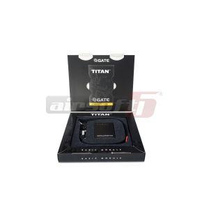 GATE TITAN mosfet basic