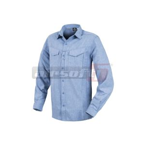 Helikon-Tex camasa Defender MK2 Gentleman Light Blue (S)
