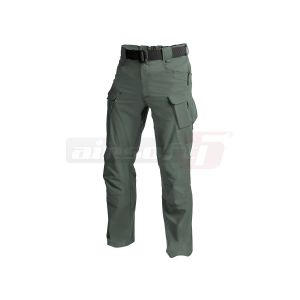 Helikon-Tex Outdoor Tactical Pants Olive Drab (L/Long)