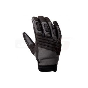 Helikon-Tex Gloves Impact Heavy Duty Black (M)