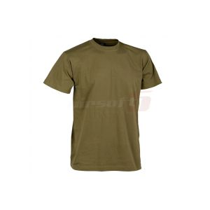 Helikon-Tex Classic Army tricou bumbac US Olive (L)