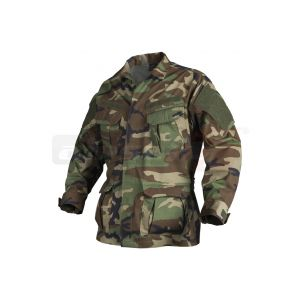 Helikon-Tex Special Forces Uniform NEXT® Shirt Woodland (M)