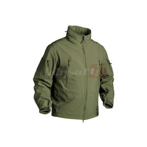 Helikon-Tex Jacket Gunfighter Shark Skin Olive (3XL)