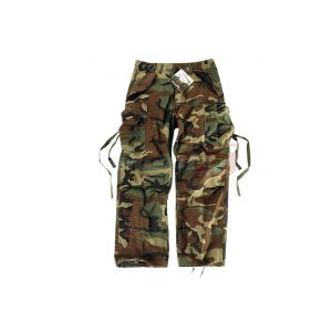 Helikon-Tex pantaloni military us army M65 Woodland (L/regular)