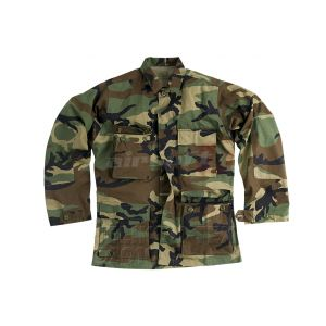 Helikon-Tex bdu veston ripstop us Woodland (S)