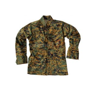 Helikon-Tex usmc veston Digital Woodland (M)