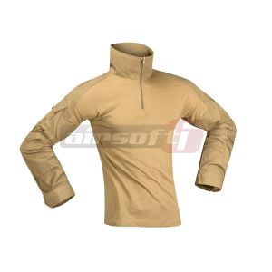 Invader Gear bluza de lupta Coyote XL