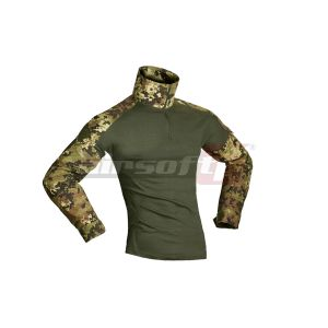 Invader Gear bluza de lupta Vegetato XL