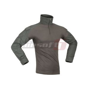 Invader Gear bluza de lupta Wolf Grey XL