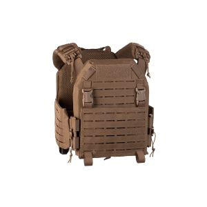 Invader Gear vesta tactica QRB Coyote