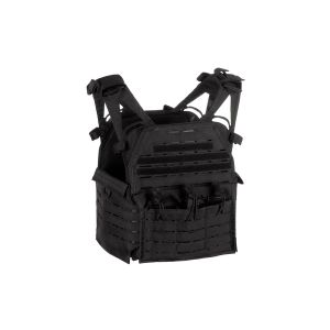 Invader Gear vesta tactica Plate Carrier Reaper Negru