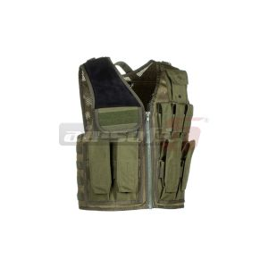 Invader Gear vesta tactica Mission Olive