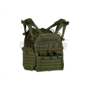 Invader Gear vesta tactica Plate Carrier Reaper Olive