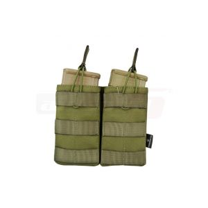 Invader Gear Double Simple Pouch Olive