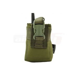 Invader Gear Radio Pouch Olive