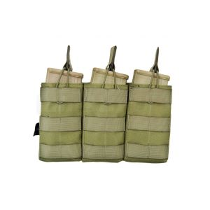 Invader Gear Triple Pouch Simple Olive