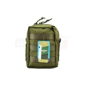 Invader Gear Utility Pouch Olive