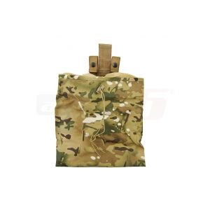 Invader Gear Dump Pouch Multicam