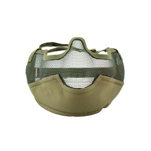 Invader gear Big Metal Mask Olive