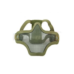 Invader gear Metal Mask Olive