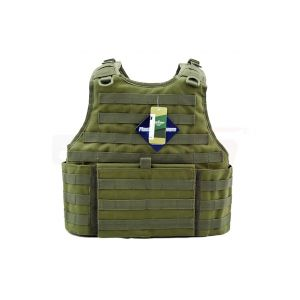 Invader Gear Tactical Vest DACC Olive