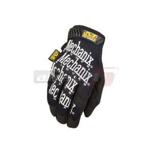 Mechanix Wear manusi The Original Negru (L)