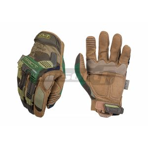 Mechanix Wear manusi tactice M-Pact Woodland (S)