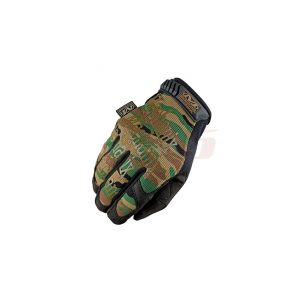 Mechanix Wear Gloves The Original Woodland (XL)