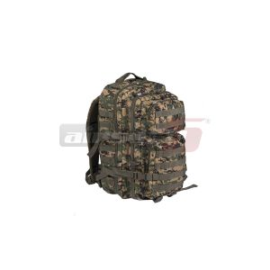 Mil-Tec rucsac US Assault mare Digital Woodland