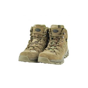 Mil-Tec Boots Squad Stiefel 5 inch Multicam Nr. 43